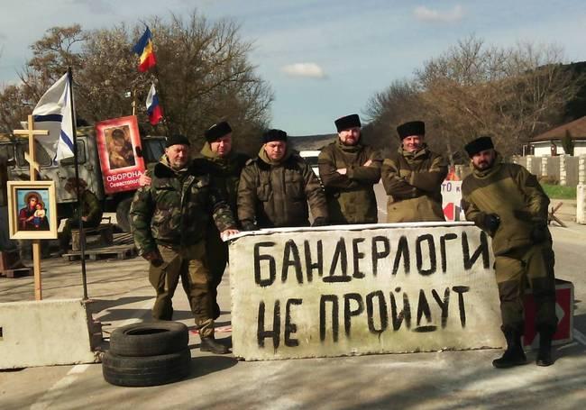 ВСУ пытались вызвать огонь казаков ЛНР на посетившего Попасную Хуга