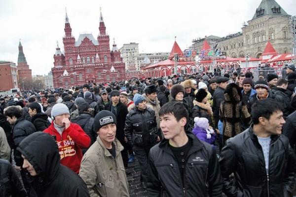 Узбекская диаспора припугнула Россию последствиями закрытия границ — Правозащитный центр «РОД»