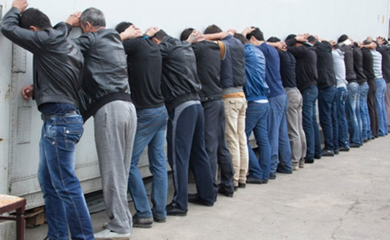 МВД России потребовало от стран СНГ забрать своих нелегалов до 15 июня