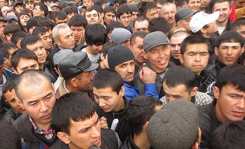 найти таджиков на работу поздравления днем рождения