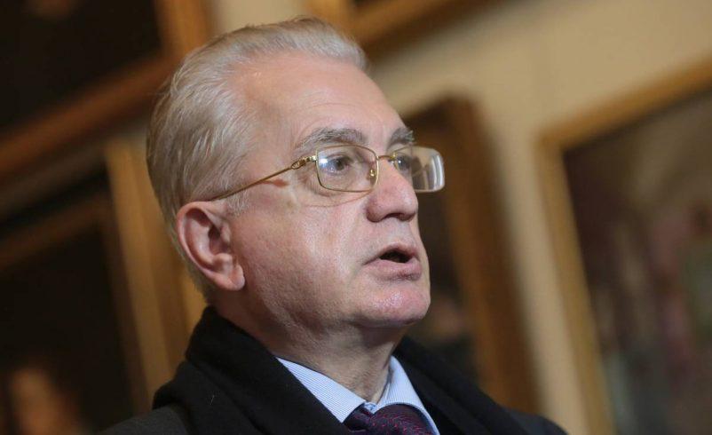 Пиотровский обвинил в исламофобии противников передачи Дома Брюллова под исламский центр